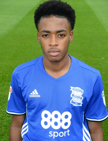 Reece Brown